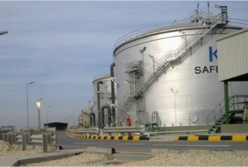 Renovation of Water Treatment Facility , KJO, Al-Khafji